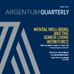 Argentum Quarterly Issue 1 2021