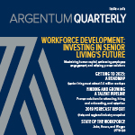 Argentum Quarterly issue 4 2018 image