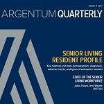 Argentum Quarterly Issue 4 2017 image