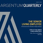 Argentum Quarterly Issue 1 2018