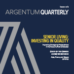 Argentum Quarterly Issue 3 2018 image
