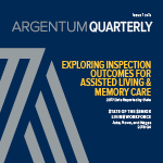 Argentum Quarterly Issue 1 2019