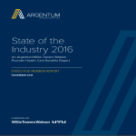 State of the Industry 2016 image