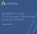 Assisted Living Community Executive Director Primer image