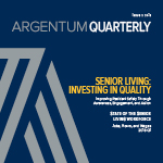Argentum Quarterly Issue 2 2018 image