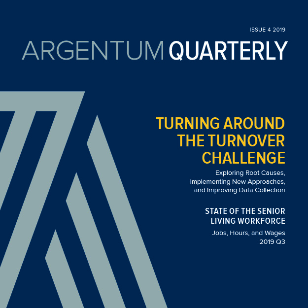 Argentum Quarterly Issue 4 2019 image